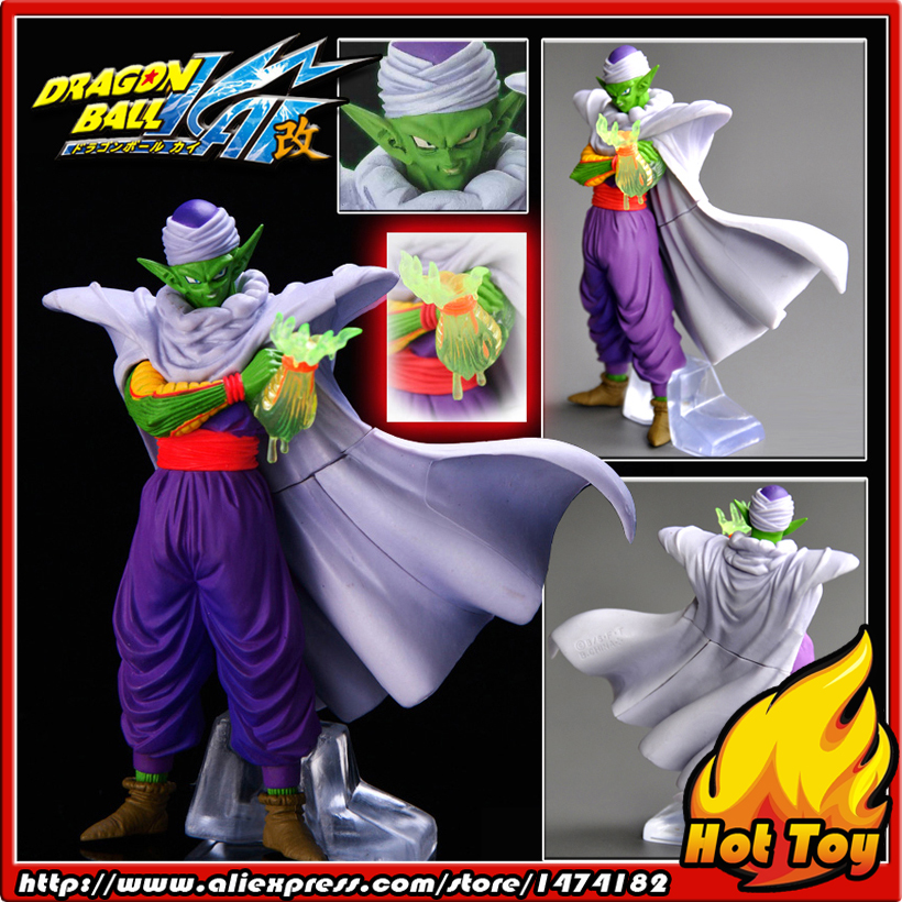 100% Original BANDAI Gashapon PVC Toy Figure DG Part 3 - Piccolo from Japan Anime Dragon Ball Z зеркало настенное dg home starburst piccolo dg d mr73