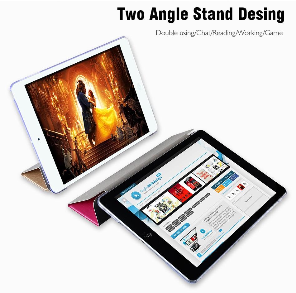 For iPad Air 1 2 mini 1 2 3 4 Protective Case For iPad Pro (6)