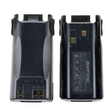 Portable Radio For  Baofeng UV-82 Battery accessories 1800mah li-ion uv 82 Battery High Capacity