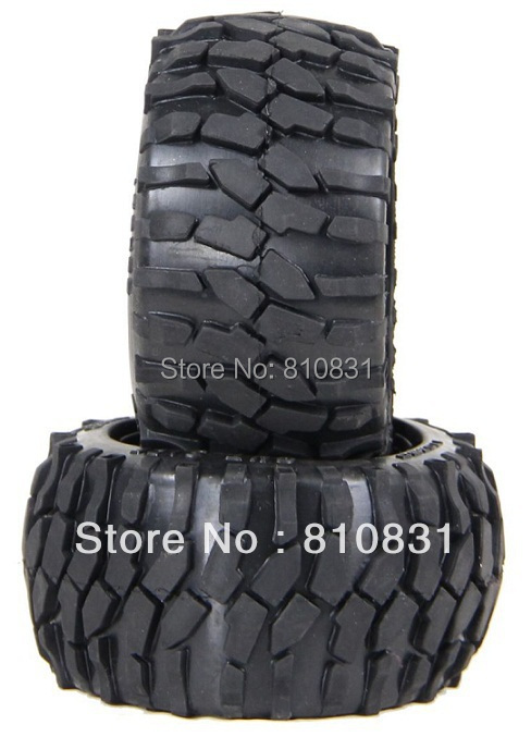 Freeshipping The new stytle off-road tires for rear wheel of 5B hpi baja rv km  Very wearableRovan