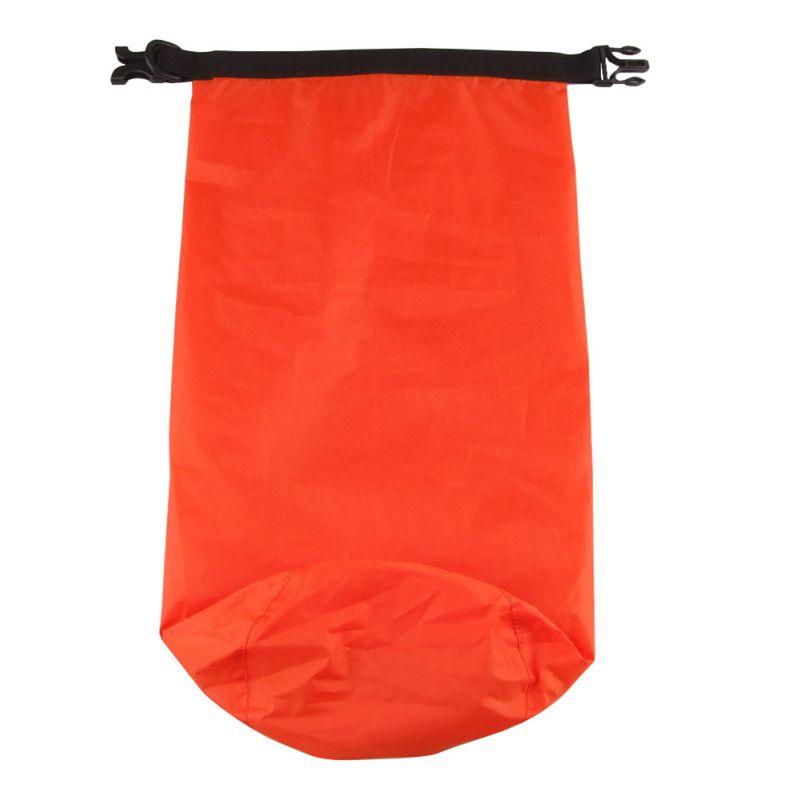 8 L 얇은 실외 방수 수영 캠핑 하이킹 배낭 드라이 가방 주머니