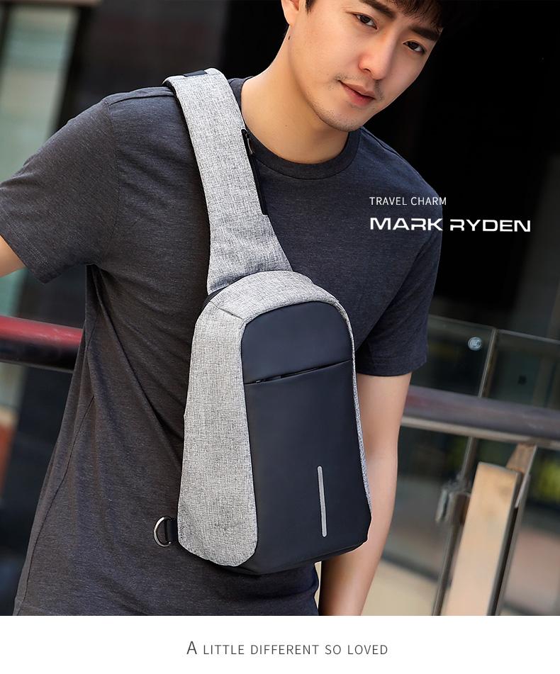 sling bag mark ryden