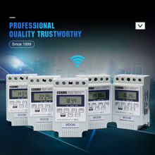 Новое поступление таймер 12 вольт цифровой таймер с 10 раз ВКЛ/ВЫКЛ в день/неделю диапазон настройки времени 1 мин-168 ч Диапазон установки времени