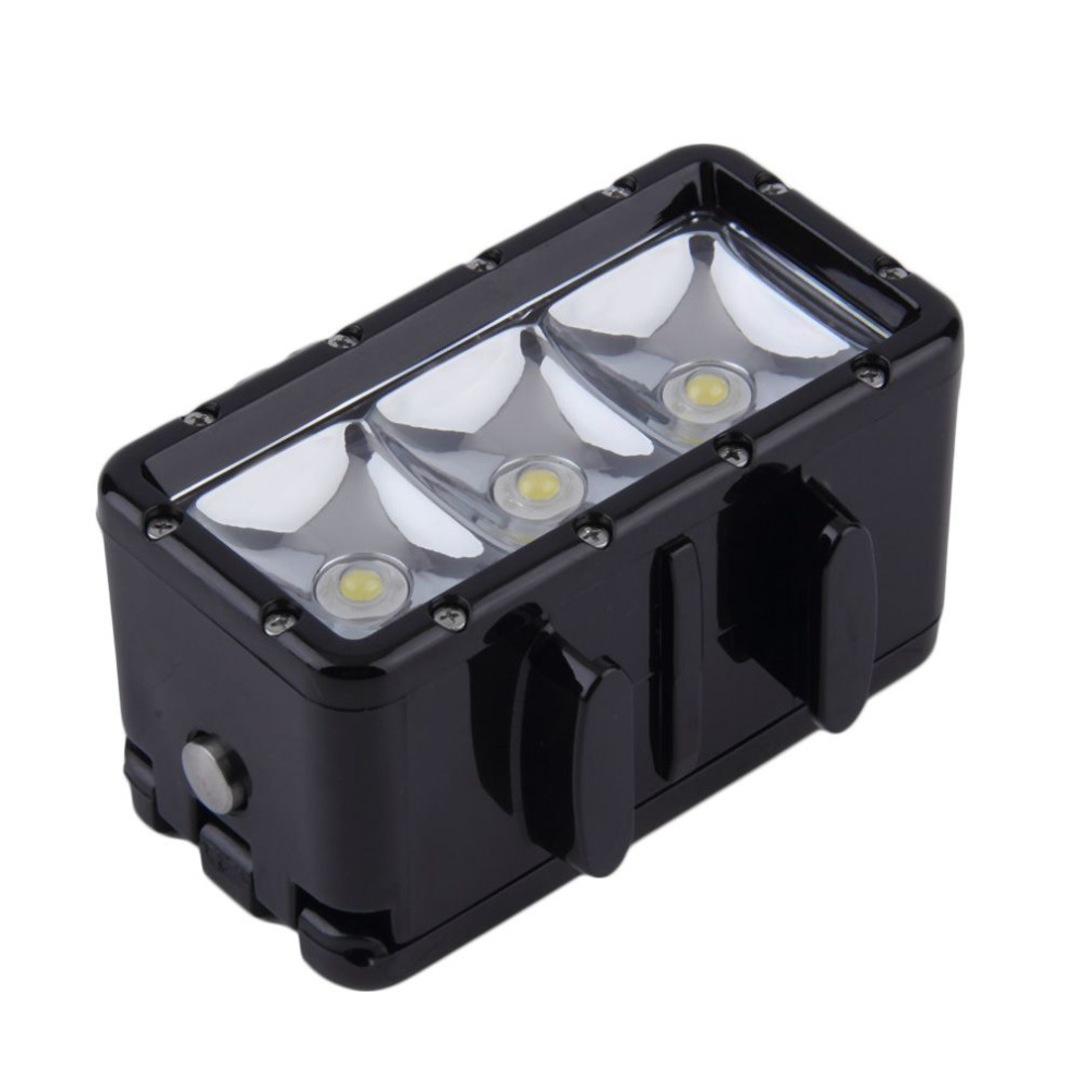 ZC259600-D-12-1Video Spot Light
