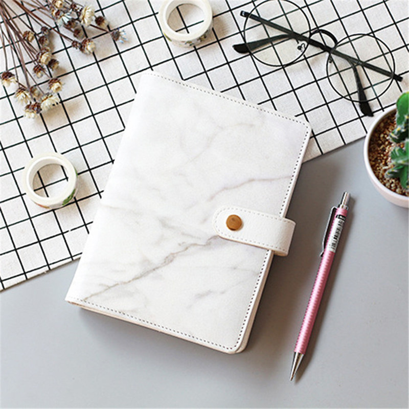 A6 High-quality Elegant Faux Leather Spiral Cover Of Notebook Cute Lovely Cat Flowery Loose Leaf Binder Of Planner A6 High-quality Elegant Faux Leather Spiral Cover Of Notebook Cute Lovely Cat Flowery Loose Leaf Binder Of Planner