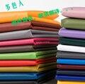 ENVÍO LIBRE Protector Solar delgada tela de nylon Oxford tela para coser textiles para el hogar Paraguas carpa impermeable a prueba de polvo de material laminado