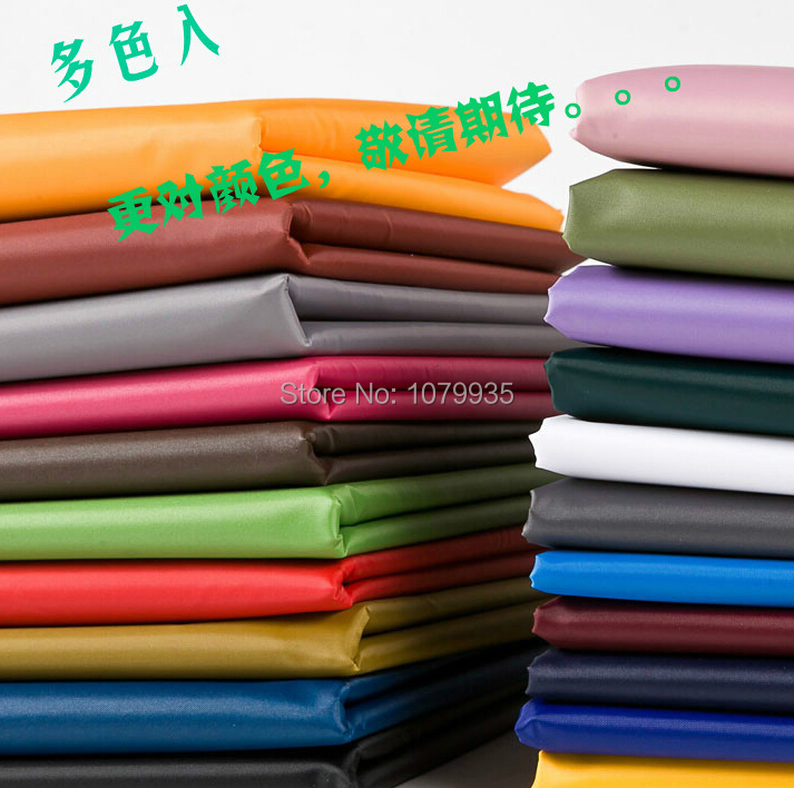 FREE SHIPPING thin Sunscreen nylon fabric Oxford fabric for sewing home textile Umbrella tent waterproof dust & Best Buy FREE SHIPPING thin Sunscreen nylon fabric Oxford fabric ...