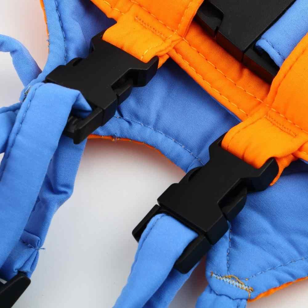Maluch uprząż dziecko bezpieczne Keeper nauka asystent spaceru pas 8-24 miesięcy chodzik dla dzieci szelki smycz plecak dla dzieci