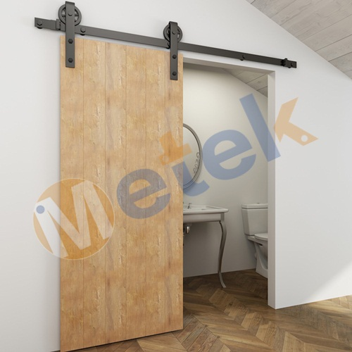 4.9FT/6FT/6.6FT Carbon steel interior door fittings wardrobe sliding door fittings & Compare Prices on Sliding Door Fitting- Online Shopping/Buy Low ... Pezcame.Com