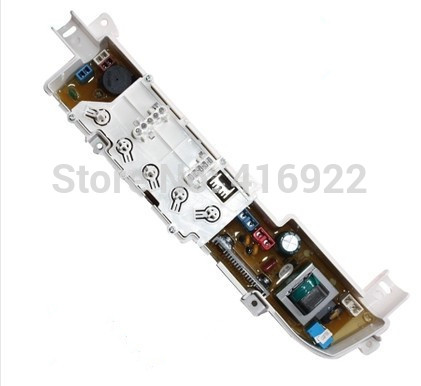 Free shipping 100% tested for Haier computer board xqb60-728 washing machine original circuit board motherboard small prodigy free delivery car engine computer board ecu 0261208075