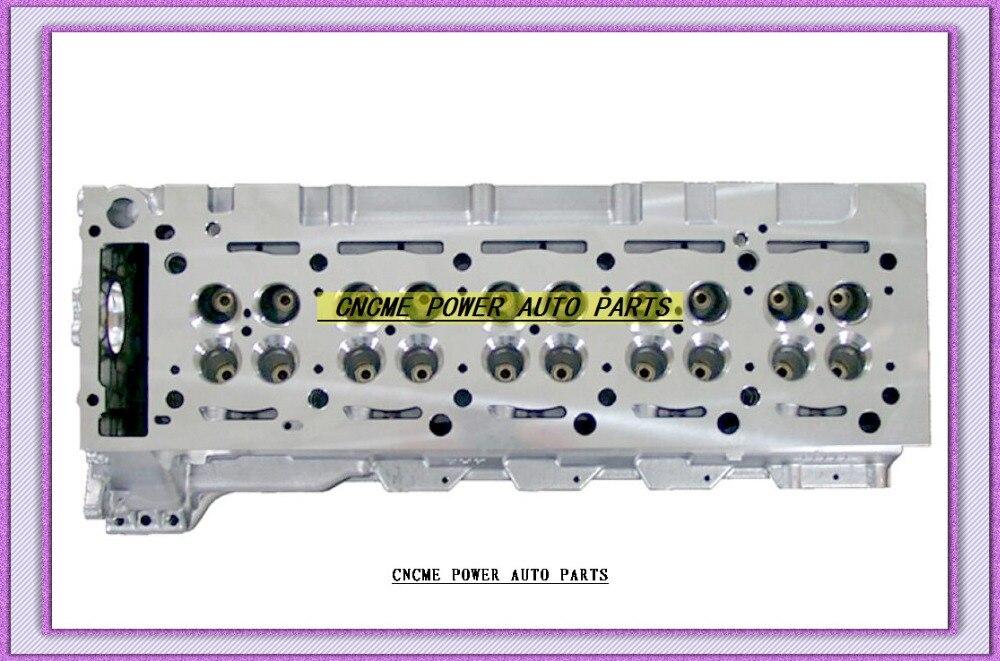 908 578 EX9 ENF OM612.963 OM612.981 Головка блока цилиндров для Mercedes Benz 270 для Jeep Grand Cherokee Dodge Sprinter 2685 2.7CRD 20 в