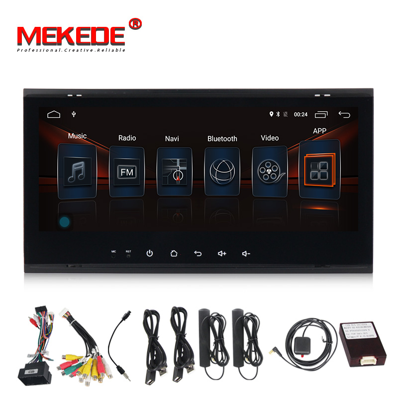 8.8 ''full touch Android7.1 Supporto 4g LTE car multimedia player per VW Touareg Multivan T5 (2002-2010) car dvd player gps navi