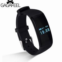 Pulsmesser Bluetooth Smartwatches für Frauen Männer für Android IOS Wasserdichte Smartwatch Armband Gesundheit Fitness Tracker