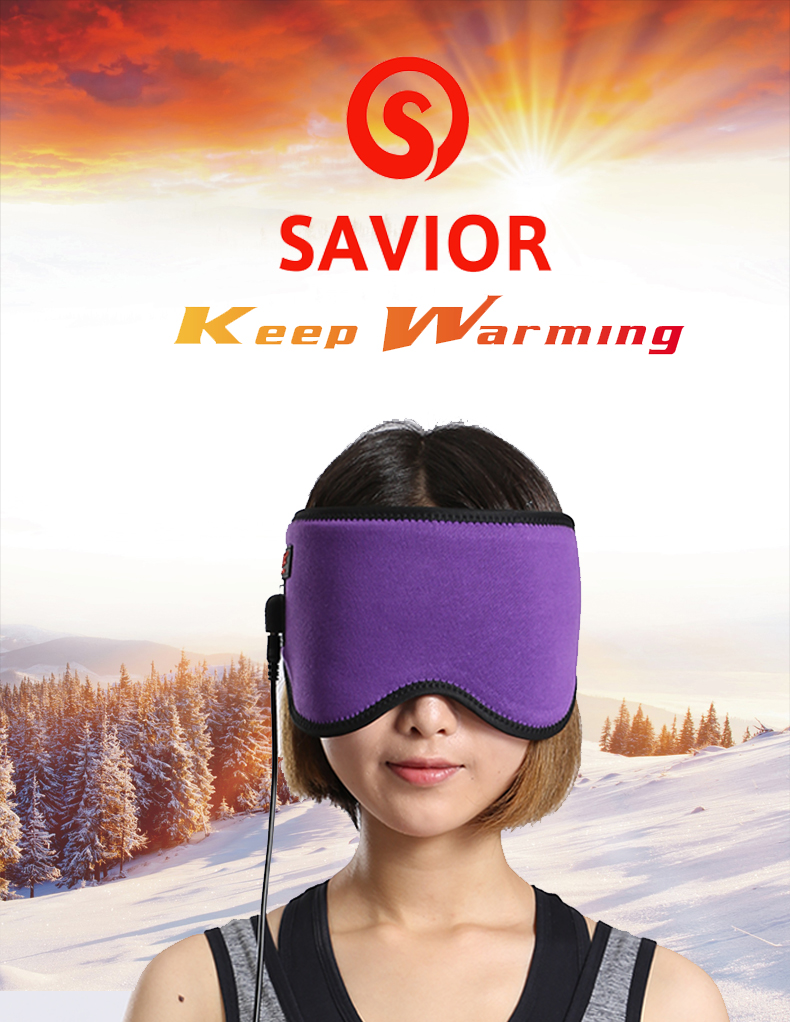 salvador mascara de aquecimento infravermelho distante 02