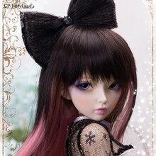Куклы Minifee Celine BJD 1/4, модные гибкие фигурки из смолы, женские феи, полный набор игрушек для детей, Волшебная страна