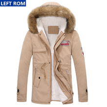 Men and women cotton coat couple 2017 New coat jackets Mens Fashion business Popular Hot selling Top male Size S-4XL Multi-color