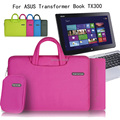 Новый 13.3 Дюймов Ноутбук Чехол Сумка Для Ноутбука Для ASUS Transformer Book TX300 13.3 ''Ноутбук/Tablet Чехол Рукавом ж/мешок
