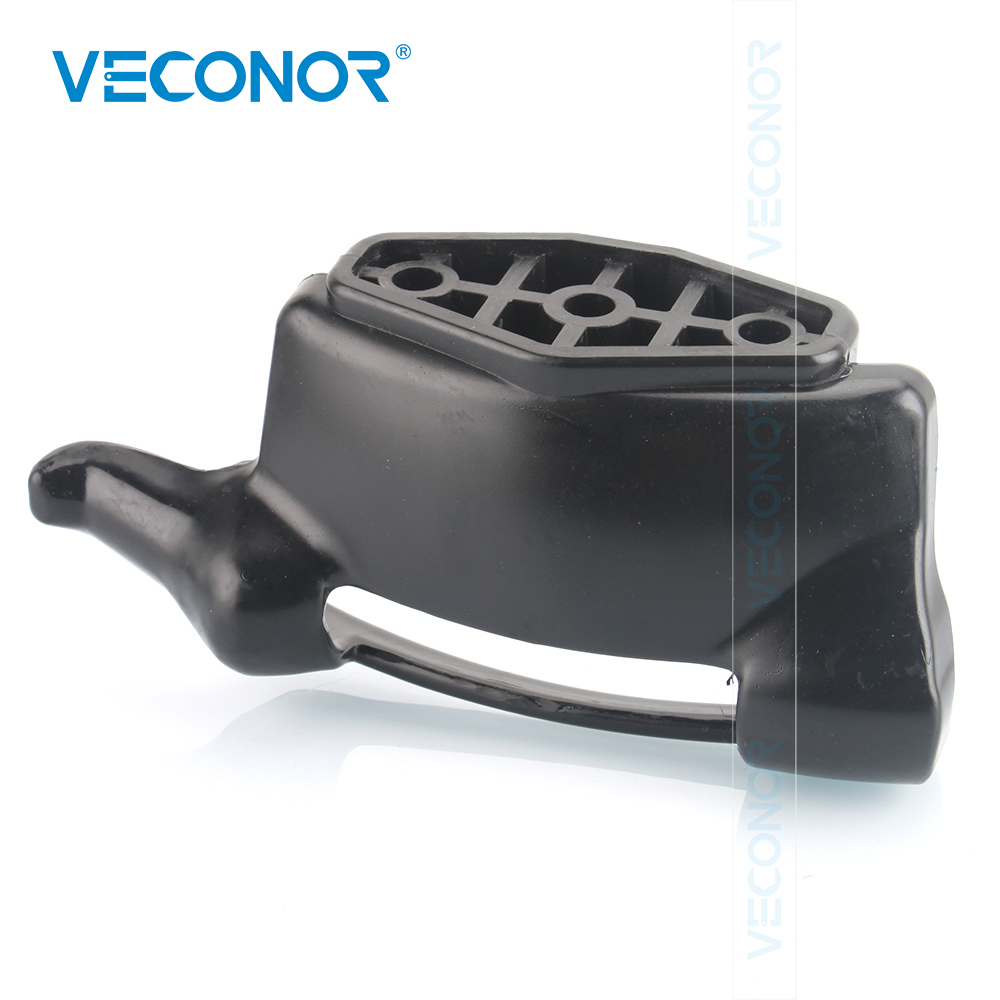3 Holes Nylon Tyre Mount Demount Head Tyre Changer Head Accessory For Tyre Changing Machine