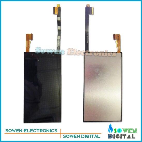 Para htc one m7 801e 801 s 801n 802 w/t/d lcd screen display com tela de toque digitador assembléia conjunto completo