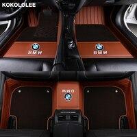 Kokololee пользовательские автомобильные коврики для Infiniti всех моделей FX EX JX G M QX50 QX56 QX80 QX70 Q70L QX50 QX60 q50 Q60 автомобильные аксессуары
