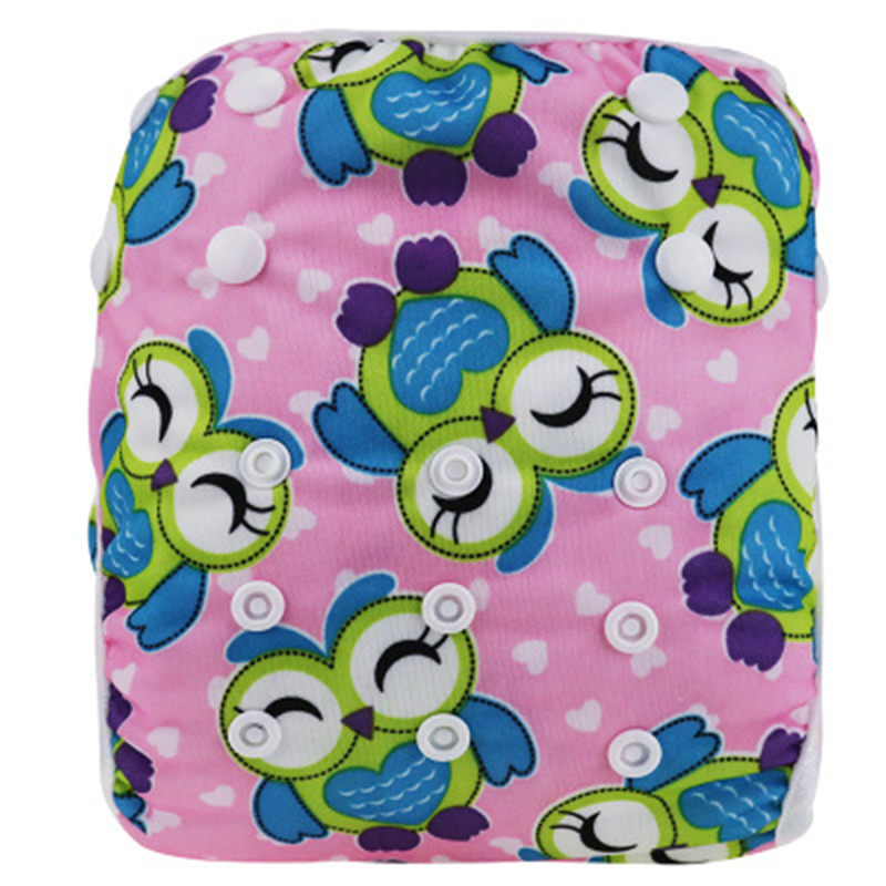 New Baby Cloth Diaper Swimwear Cover Training Reusable Washable Pool Cover Children Kid Boy & Girl Potty Swimming Cloth Diaper
