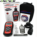 OBD2 Scanner KW808 Car Diagnostic Tool EOBD Auto Code Reader Check Engine fit for CAN and All Other Current OBD2 Protocols