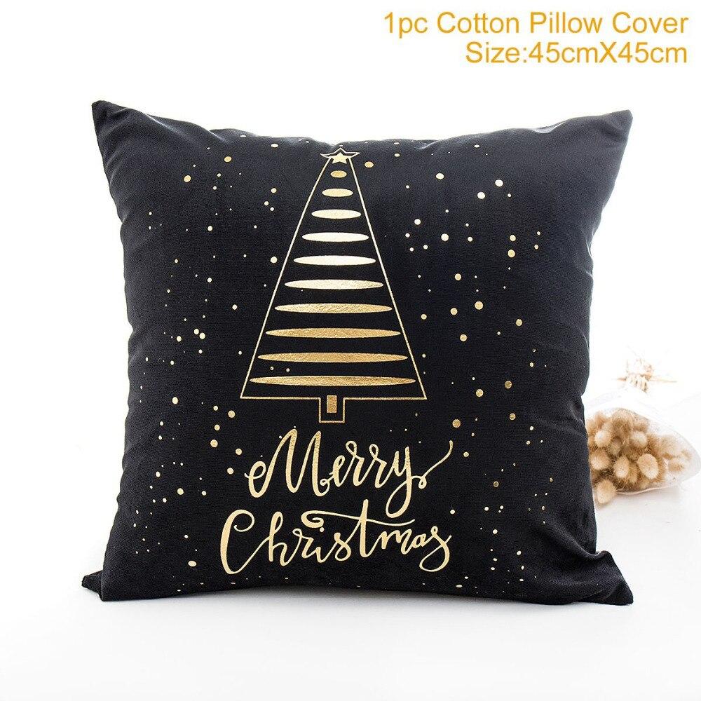 Christmas Pillow Case 33