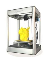 3D принтеры Высокая точность дома обучающий настольный компьютер быстро 3d печати