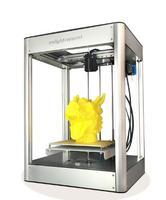 3D Yazıcı yüksek hassasiyetli ev eğitim öğrenme masaüstü bilgisayar hızlı 3D baskı|3D Yazıcılar|Bilgisayar ve Ofis -