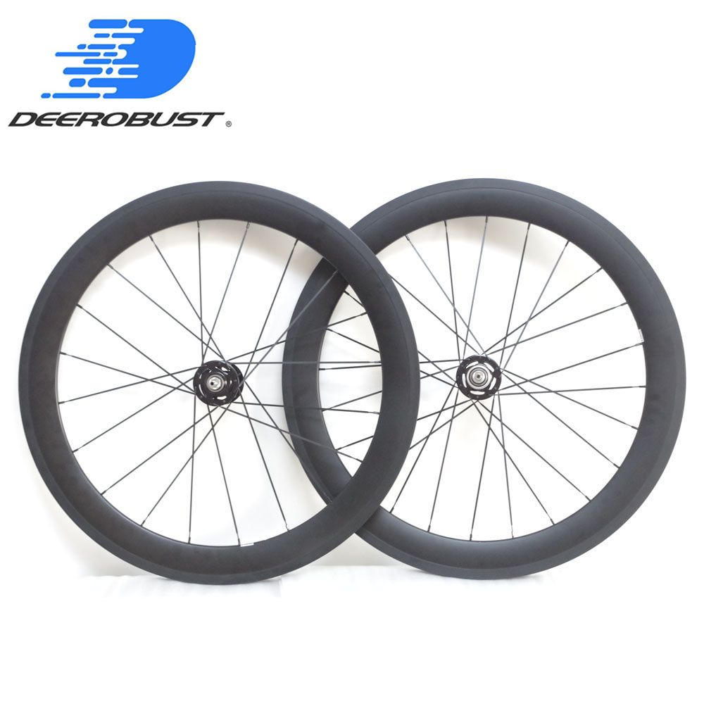1642g TRACK 700C 60mm deep 23mm wide Carbon Clincher Fixed Gear Front and Rear Bike Wheels Bicycle Wheelset Novatec Track hubs1642g TRACK 700C 60mm deep 23mm wide Carbon Clincher Fixed Gear Front and Rear Bike Wheels Bicycle Wheelset Novatec Track hubs