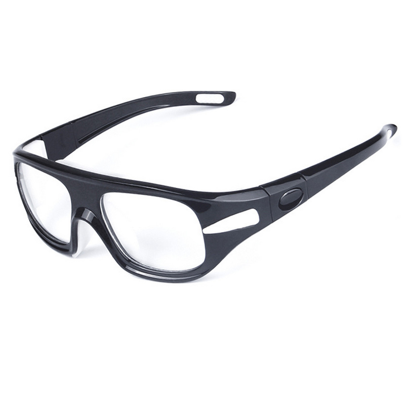 Prix pour 2017 Protection Lunettes De Sport Lunettes Lunettes Hommes pour Adulte Basket-Ball Football football Hockey Rugby Tag Dribblbing lunettes