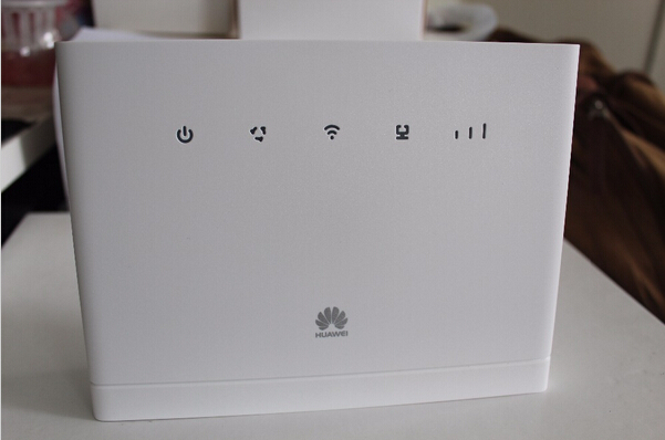 Sealed Unlocked Huawei CPE B315s-22 4G LTE FDD TDD 3G WIFI Wireless Router 150Mbps Voice ...