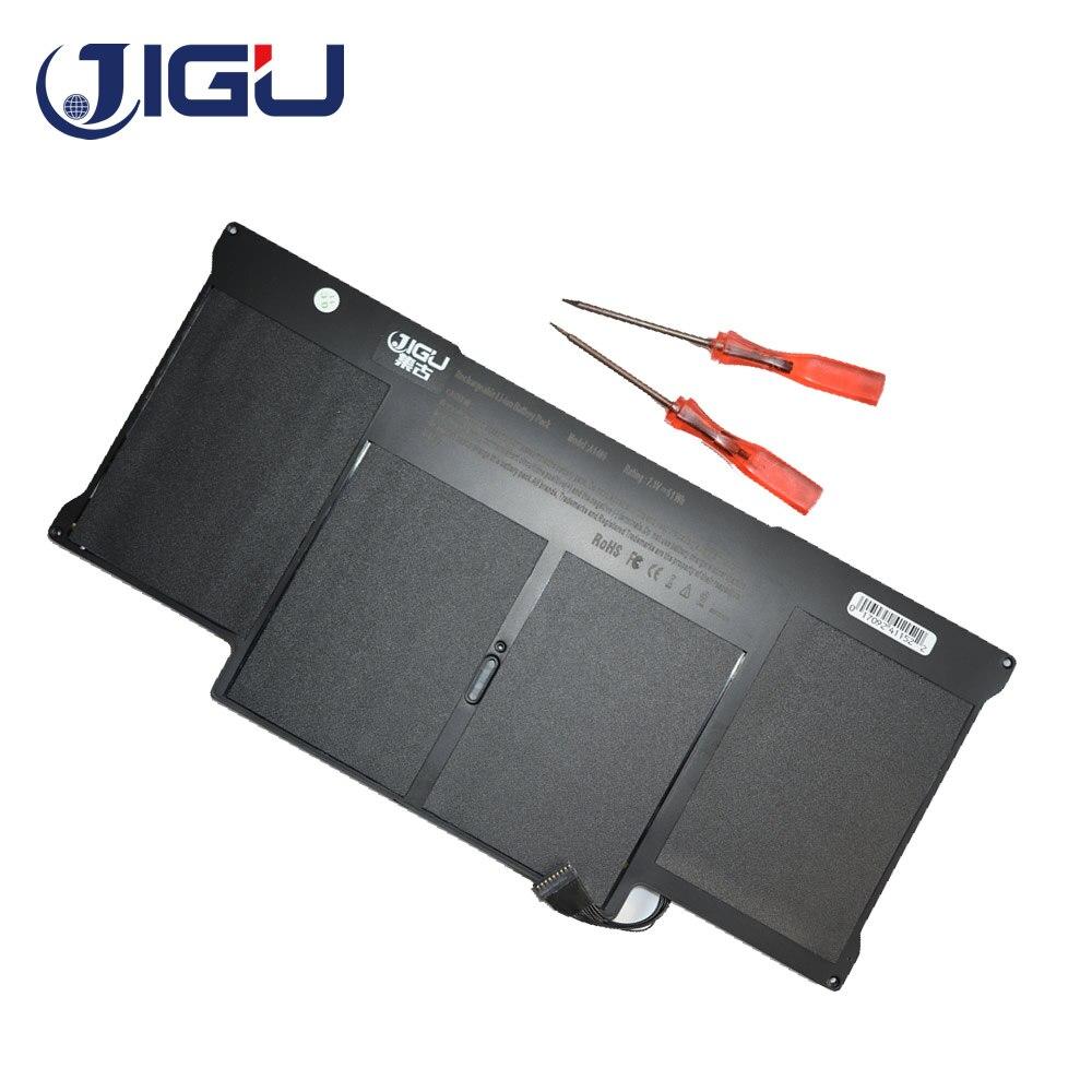 JIGU 51Wh 7.3 V A1405 Batterie Pour Apple Macbook Air 13 A1369 2011 A1405 batterie dordinateur portableJIGU 51Wh 7.3 V A1405 Batterie Pour Apple Macbook Air 13 A1369 2011 A1405 batterie dordinateur portable