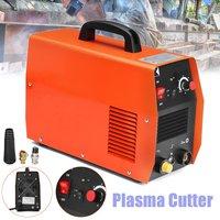 220v Plasma Cutte Plasma Welders Air Plasma Cutting Machine Great To Cut All Steel Metal