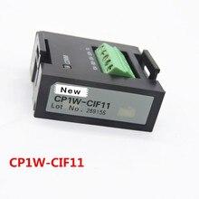 1 אחריות לשנה חדשה מקורי בתיבה CP1W CIF01 CP1W CIF11 CP1W CIF12 CP1W CIF41 NS AL002