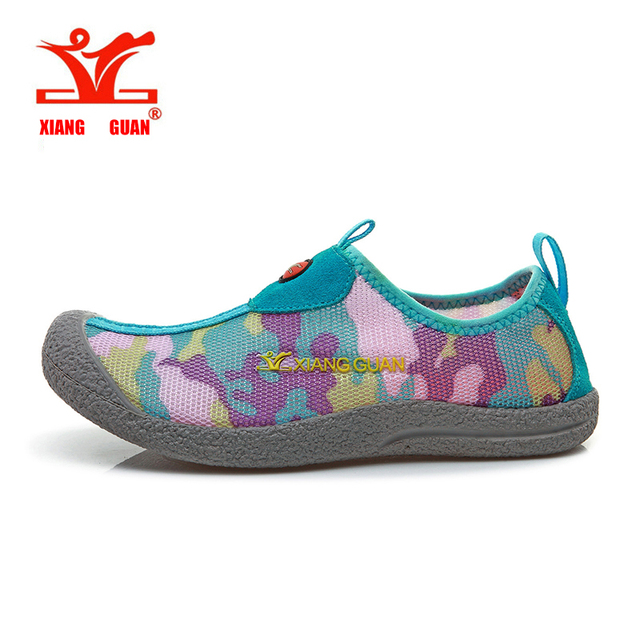 Camo Chaussures Respirant Super Amateurs Xiangguan Sandales Marque xFX1c