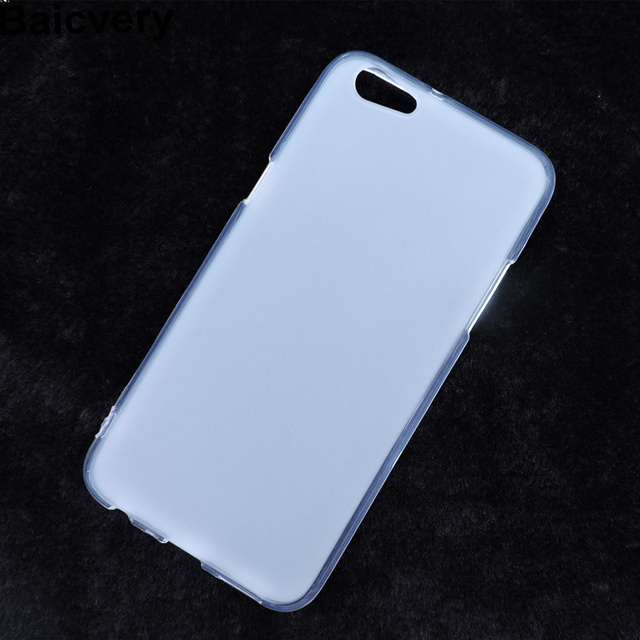 new styles 27398 887fd Soft Silicone Back Cover for OPPO A77 Soft TPU Cover for OPPO F3 ...