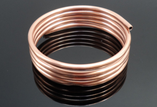1 M Water Cooled Copper Tube Ship Model Motor Water Cooled