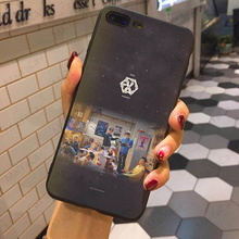 EXO IPhone Cases (9 Models)