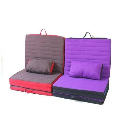 Rollaway Beds Office Nap Mat Moisture Camping Mat Yoga Mat