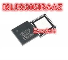 50PCS ISL98602IRAAZ QFN ISL98602 98602IRAAZ 98602 SMD bcm53125skmmlg qfn