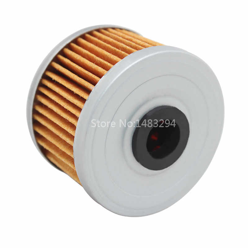 Detail Feedback Questions about Oil Filter For YX150 YX160 Z155