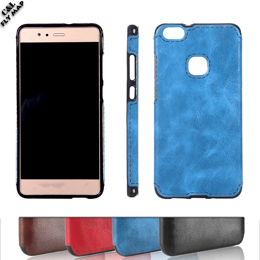 Soft Skin Case for Huawei P10 Lite WAS LX1 Frosted TPU Protective Phone Cover for Huawei P 10 Lite P10Lite WAS-LX1 Phone Case