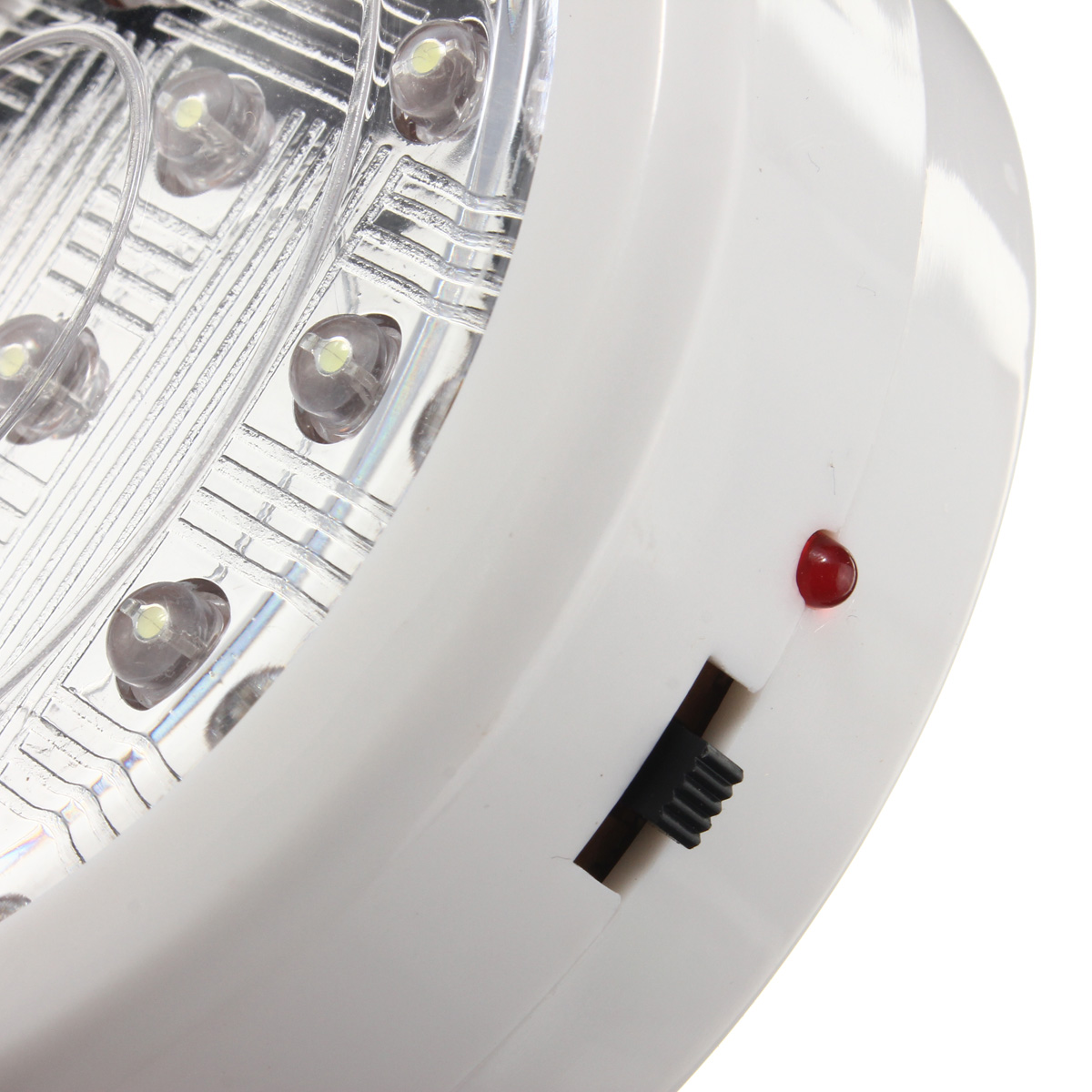 2w 13 Led Rechargeable Emergency Light Automatic Power Failure Outage Lighting Lamp Bulb Ac110-240v Lights & Lighting