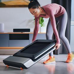 Oryginalny Xiaomi Mijia inteligentny WalkingPad składane antypoślizgowe automatyczna prędkość sterowania wyświetlacz LED Fitness bieżnia do utraty wagi 3