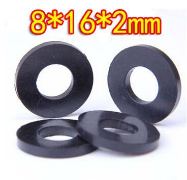 100pcs Wholesale Oil resistant rubber sealing washers faucet washers ...
