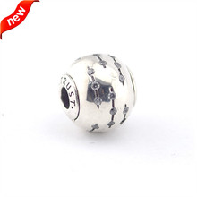 Für Pandora Charms Essenz Armband Perlen für Schmuck Machen Vertrauen Silber Perle 925 Sterling Silber Schmuck Großhandel ST15101