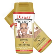 Free Shipping Natural Body Lotion Dark Skin Bleaching Moisturizing Whitening