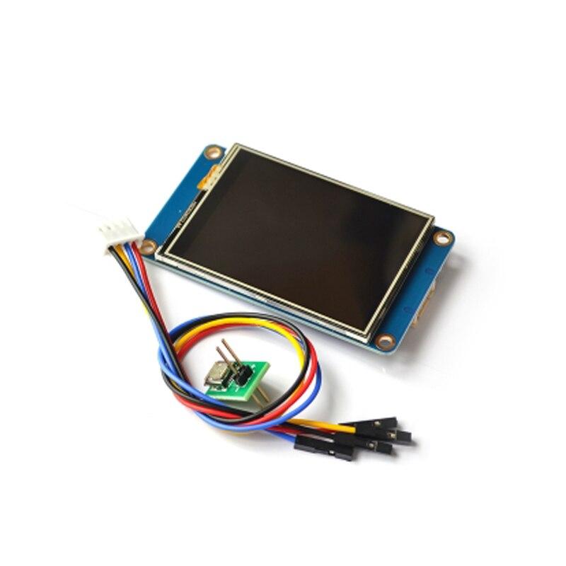 ELDOER Version NX3224T024 2.4