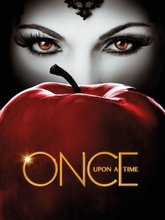 Novelty Print Your Own Picture On Room Wall Once Upon A Time   Evil Queen  Poster Wall Sticker By 27x40cm